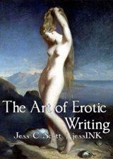Erotica at jessINK