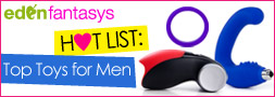 Top toys for men