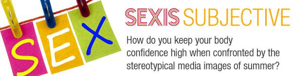 SexIs Subjective