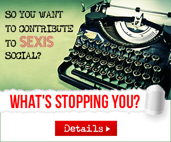 Everything you need to know to contribute to SexIs Social!