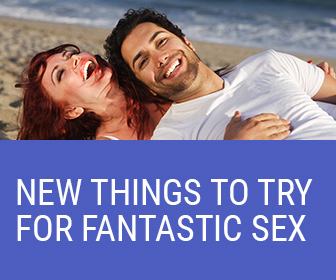 New Things to Try for Fantastic Sex
