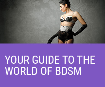 A guide to the world of BDSM
