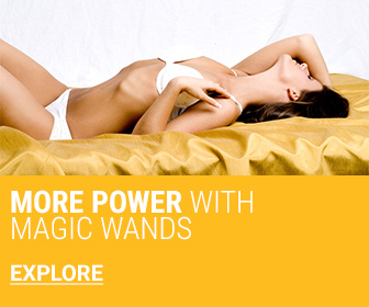 Discover Wand Massagers