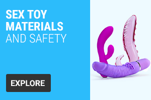 Sex Toy Materials and Safety