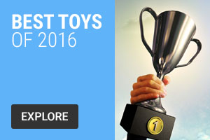 Best Toys Of 2016