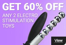Save 60% On Electro Kit