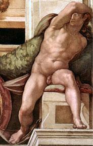 Sistine Chapel, fresco