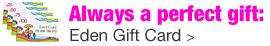 Edenfantasys Gift Cards!
