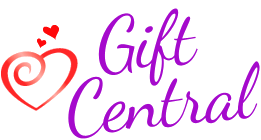 Gift center - Happy Holiday Shopping!
