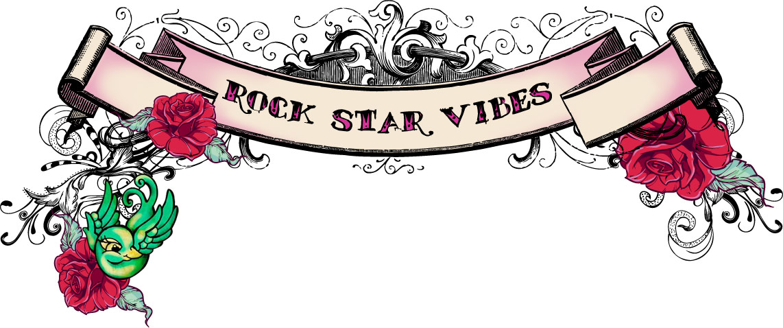 Rock Star Vibes