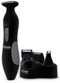 Ultimate personal shaver for men