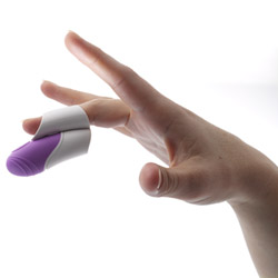 Finger massager - Isis - view #4