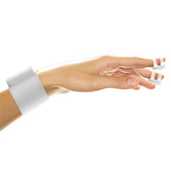 Finger massager - Hello touch - view #1
