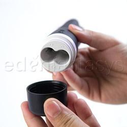 Traditional vibrator - SinFive Ilo silicone - view #9