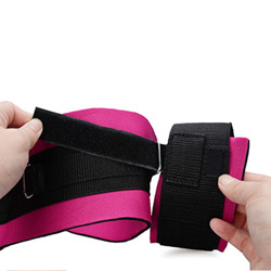 Restraints - Toynary MT09 handsfree belt - view #3