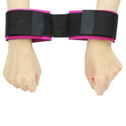 Velcro handcuffs - Toynary MT01 hand cuffs velcro - view #5