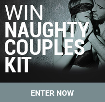 Win Naughty Couples Kit