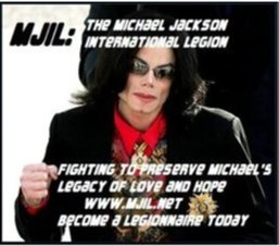 MJIL:  the Michael Jackson International Legion