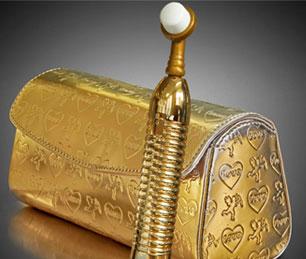 Eroscillator Gold
