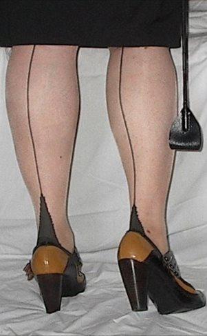 shoecrop