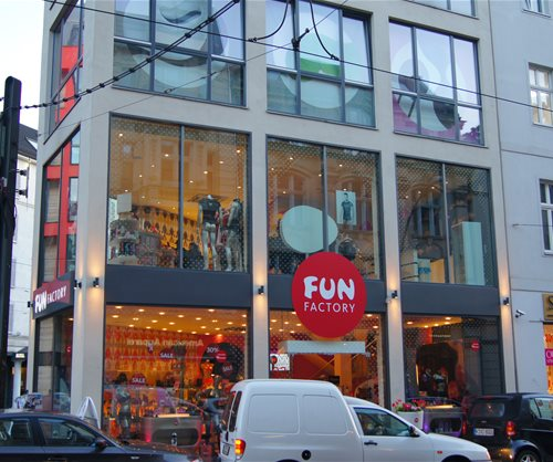 Fun Factory - Berlin