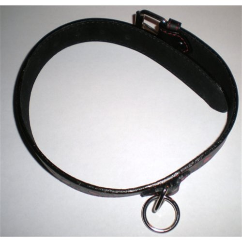 Collar from above