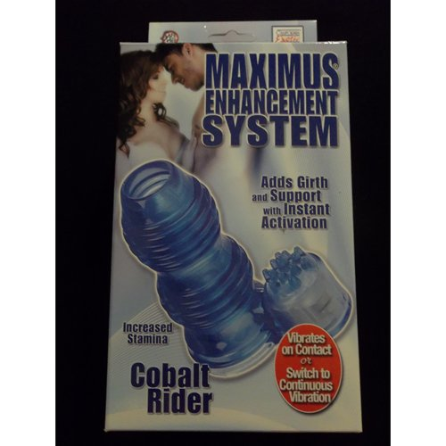 Maximus Rider Package front