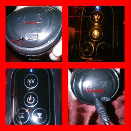 Charging/Controls