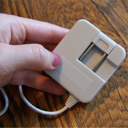 Pocket Mini Charger in