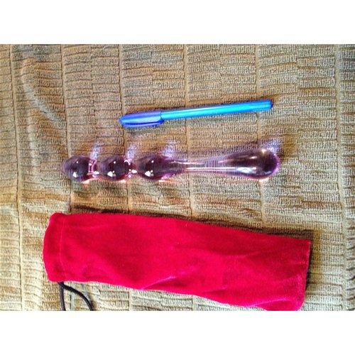 Avalon pouch pen