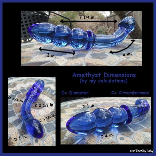 AmethystDimensions