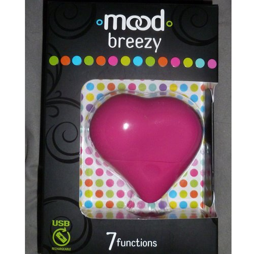 Mood breezy packaging