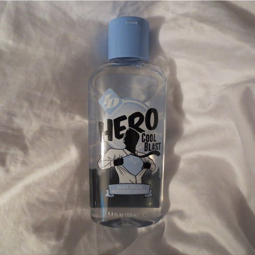 Hero Bottle