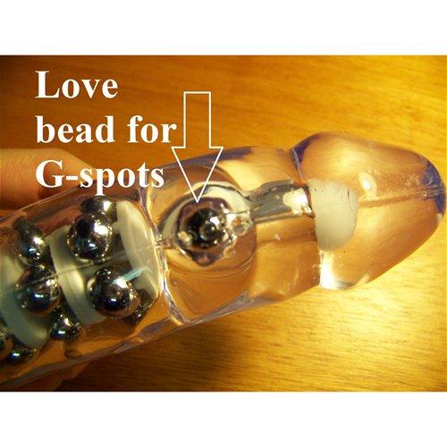 Love bead