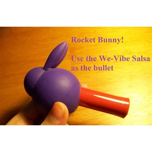 Rocket bunny