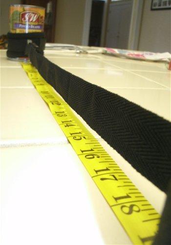 Long strap