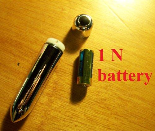 1 N battery