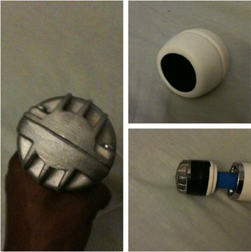 Hitachi Magic Wand Head/Cover