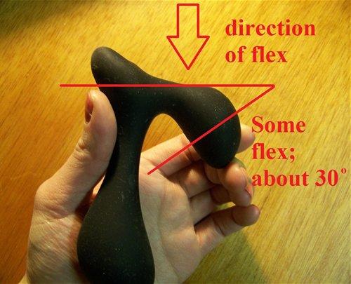 Flex down