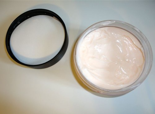 Peach Body Butter