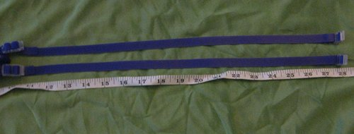 My measuring tape starts at 10