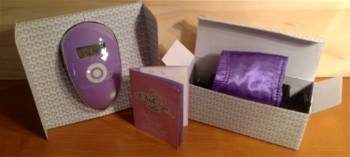 Internal packaging