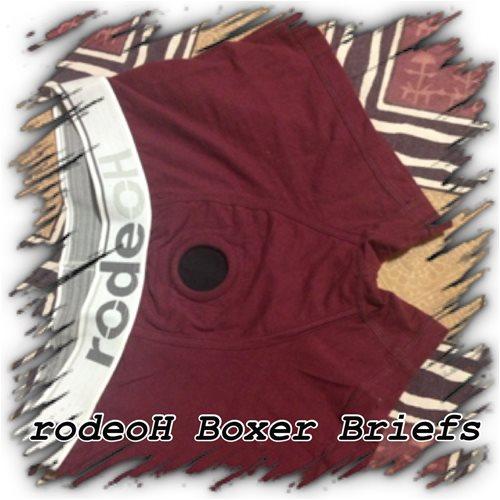 rodeoh boxer briefs