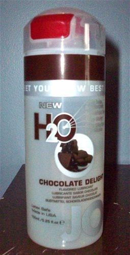 Jo Chocolate 1
