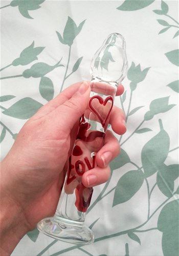 Hearts Wand