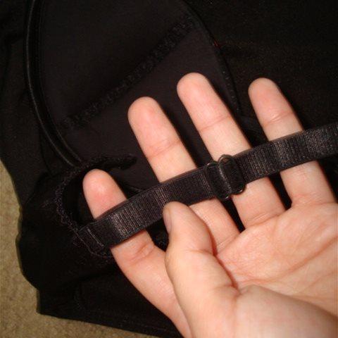 strap adjust