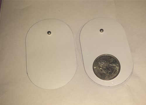 shock therapy replacement pads 2