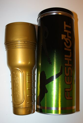 Fleshlight packaging from the other side