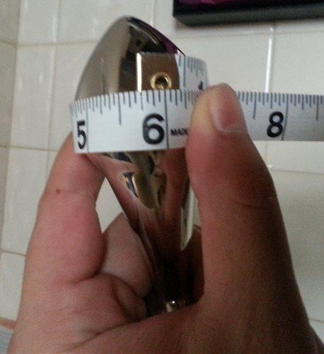 XL Circumference