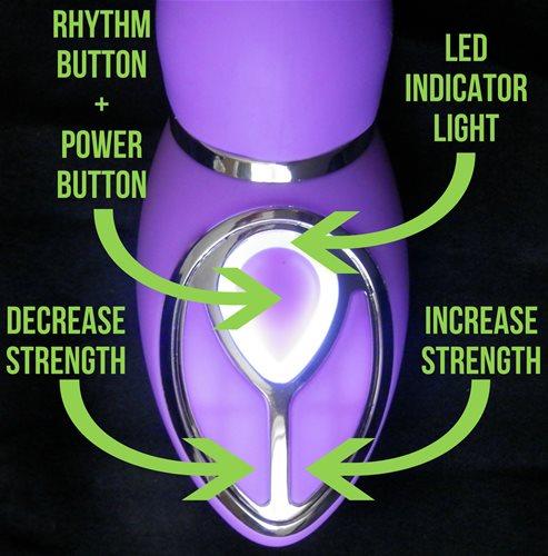 LED Controls